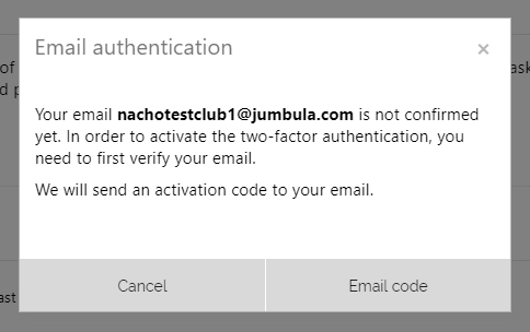 email-authentication