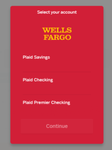 select-bank-account-for-echeck